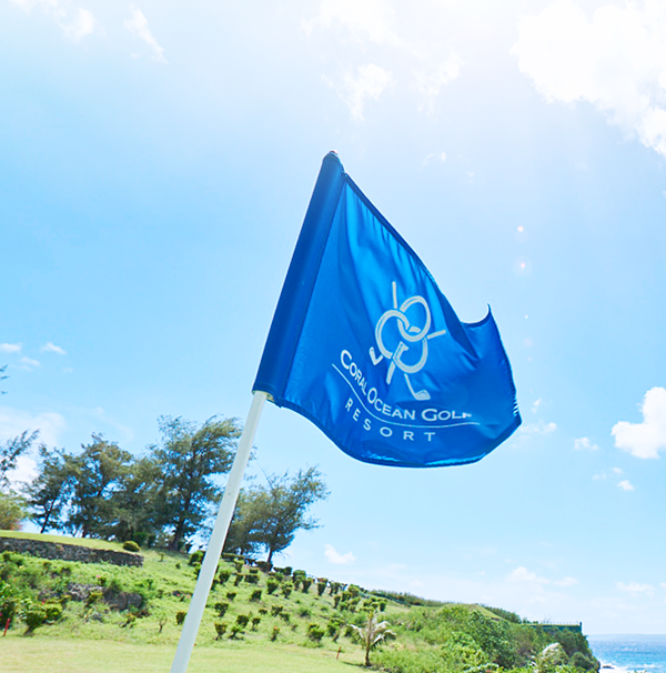 Coral Ocean Golf Resorts Saipan Website
